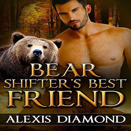 Bear Shifter's Best Friend cover art