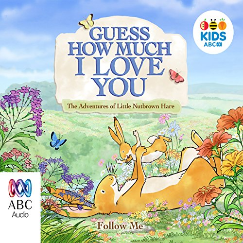 Guess How Much I Love You, Season 3 audiobook cover art