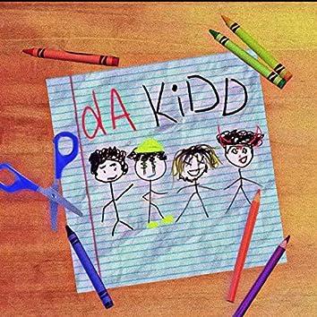 Da Kidd (feat. Chamellion, Jc2x & Yungm)