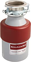 Best kitchenaid garbage disposal 1/2 hp Reviews