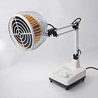Study Lamp Home Physiotherapy Lamps, Electric Baking Lamps, Specific Electromagnetic Wave Physiotherapy Lamps, Soothing an...