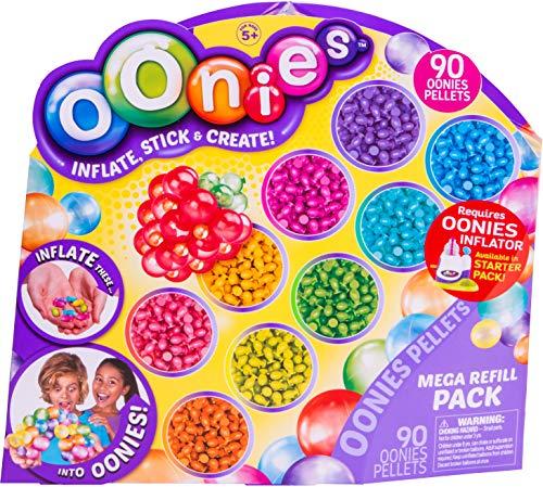 Oonies Mega Refill Pack