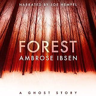 Page de couverture de Forest