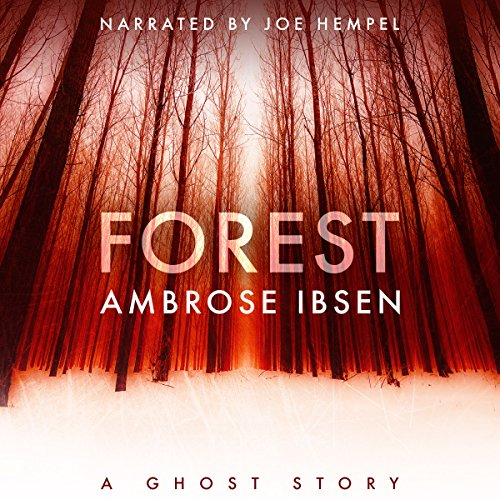Forest audiobook cover art