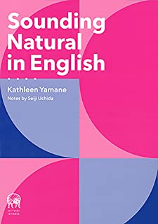 Sounding Natural in English