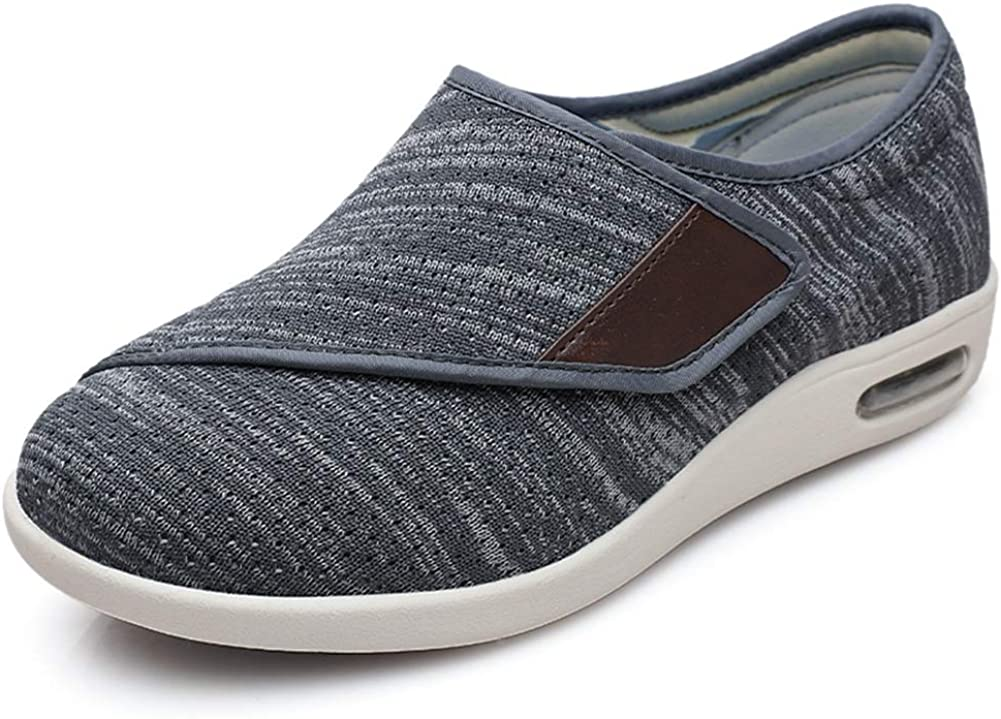MEJORMEN Women Diabetic Shoe with Me Breathable 新作からSALEアイテム等お得な商品 満載 Width Extra NEW ARRIVAL Wide