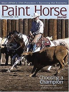 Paint Horse Journal (B00007M3M1) | Amazon price tracker / tracking, Amazon price history charts, Amazon price watches, Amazon price drop alerts