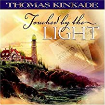Touched by the Light: Inspirational Reflections from the Artist and His Friends