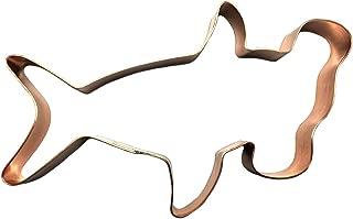 Cute Simple Hammerhead Shark Cookie Cutter