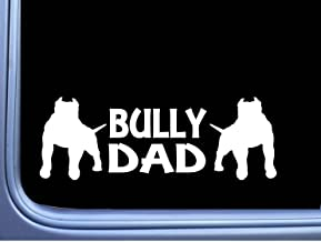 Best american bully window decal Reviews