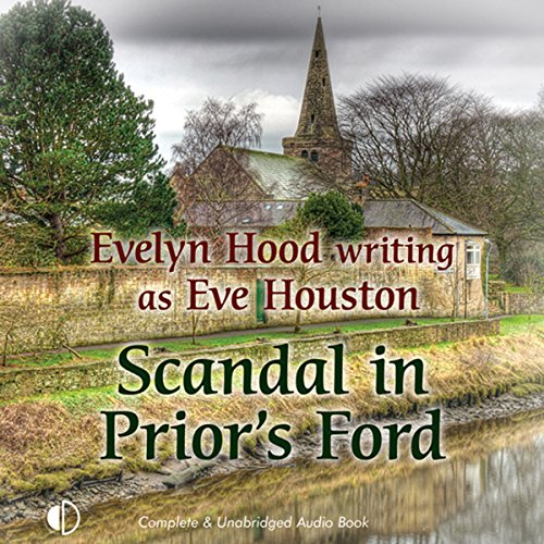 Scandal in Prior's Ford cover art