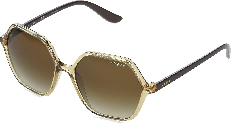 Vogue shopping Eyewear Women's 35% OFF Hextagonal Sunglasses Vo5361s