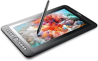 Parblo Coast13 13.3インチ  液タブ 液晶ペンタブレット 8192筆圧 コードレスとバッテリーフリーペン付属 グラフィックモニター デジタルスクリーン