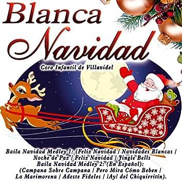 Blanca Navidad - Popurri