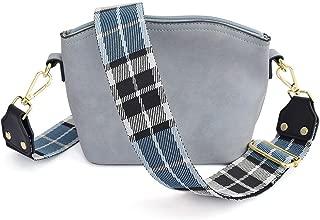 Wide Bag/Purse Crossbody Strap For Women Adjustable Jacquard Woven Guitar Strap Banjo Strap Style