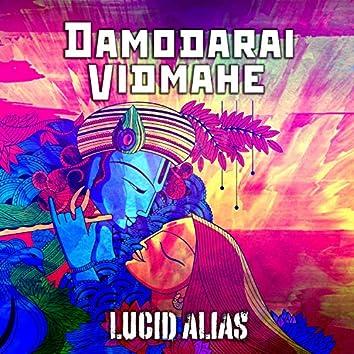 Damodaraya Vidmahe