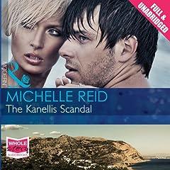 The Kanellis Scandel