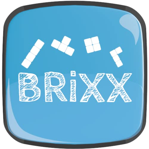 Brixx - Candy Block Puzzle