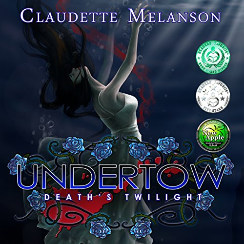 Couverture de Undertow: Death's Twilight