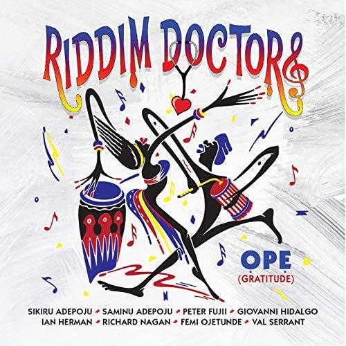 Riddim Doctors