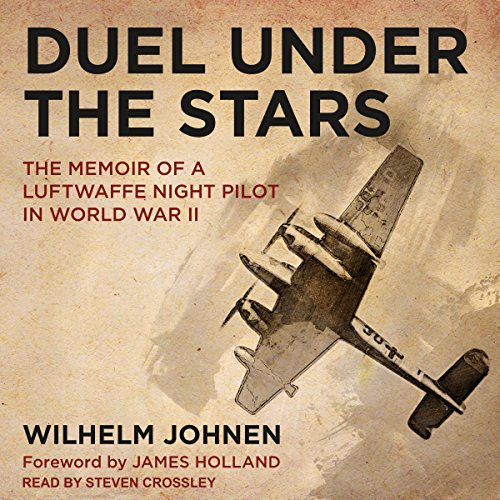 Duel Under the Stars cover art