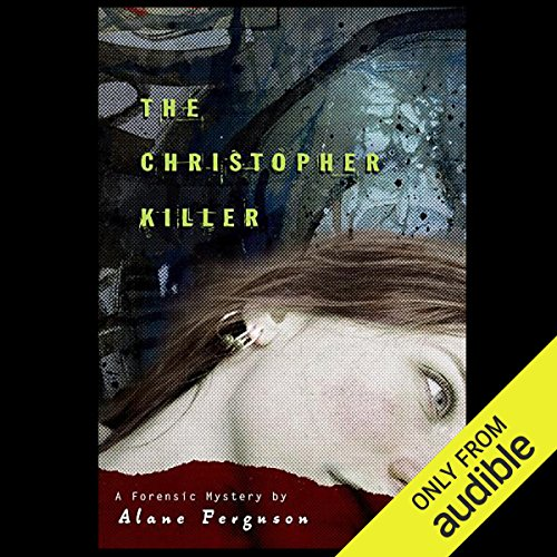 The Christopher Killer audiobook cover art