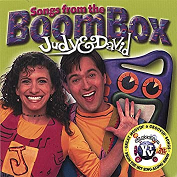 Songs from the Boom Box