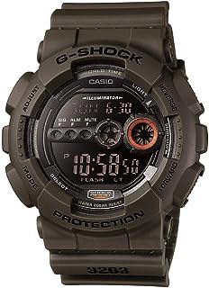 Men's XL Series G-Shock Quartz 200M WR Shock Resistant...