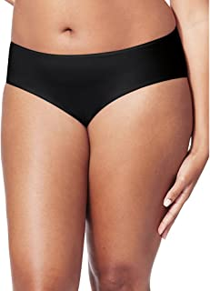 32e9c28ee56a Just My Size Cool Comfort Cotton Stretch Hipster Panty - 5 Pack (1740C5)