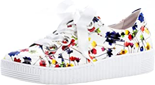 Gabor Dames Wright Low-Top Sneakers