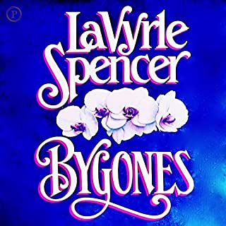 Bygones audiobook cover art
