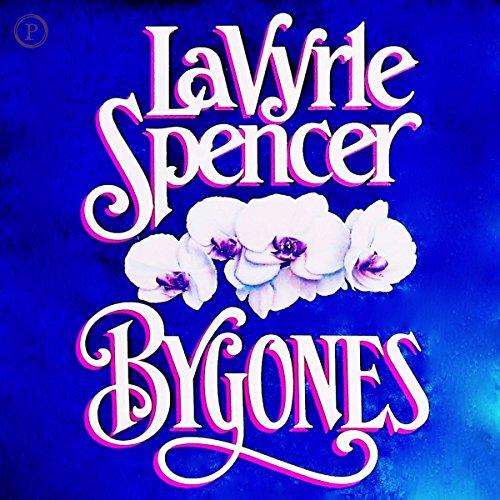 Bygones audiobook cover art