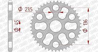 Sting 1998-1999 Ritzel 73202-13#520 LC2 125 Enduro 2T Alu Stahl 1997-2000