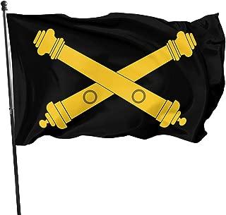 Best field artillery flags for sale Reviews