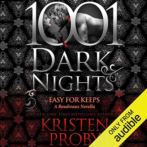 Easy for Keeps audiobook cover art