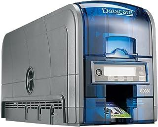 Datacard Group SD360 Imprimante à sublimation thermique – Couleur – Bureau – Impression de carte 506339–001