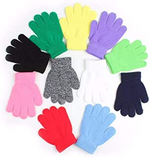 toddler gloves with fingers