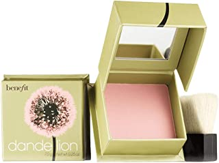 Benefit Dandelion Brightening Finishing Powder - Pink, 0.25 oz.