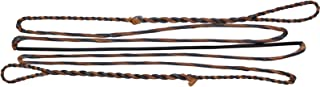 Southland Archery Supply SAS Flemish Fast Flight Replacement Traditional Recurve Longbow Bowstring 16 Strands - Made in USA