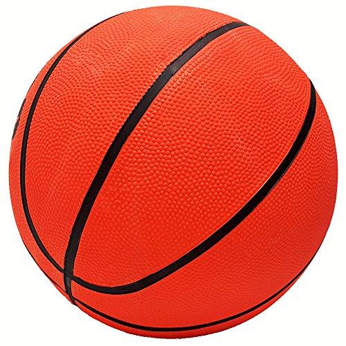 Penn Basketball Basket Ball Korbball Streetball orange Größe 7 Indoor Outdoor