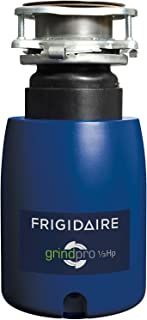 Frigidaire FFDI331DMS GrindPro 1/3 HP Direct Wired Continuous Feed Waste Disposer, Classic Blue