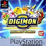 Digimon World Platinum [Importación Inglesa]