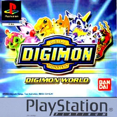 Digimon World Platinum [Importación Inglesa]