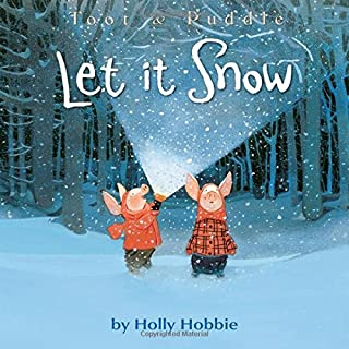 Toot & Puddle: Let It Snow (Toot & Puddle (11))