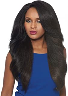 Outre Synthetic L-Part Lace Front Wig NEESHA (DRB30/1)