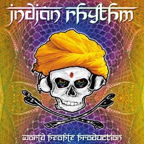 Groove Inspektorz, Synchronicity, Asimilon, Audio Form, Hyperfrequencies, Samadhi, Electric Mirror, Sychotria, Braindrop, ストレンジャー & Nyama