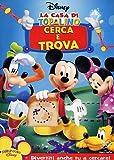 La Casa Di Topolino  - Cerca E Trova [Italia] [DVD]