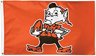 Best cleveland browns outdoor flags Reviews