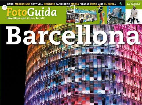 Barcellona: Con il Bus Turístic (FotoGuies)
