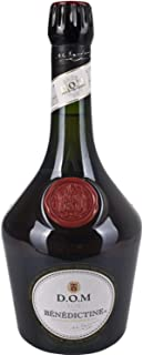 Dom Bénédictine 40,00% 0,70 Liter